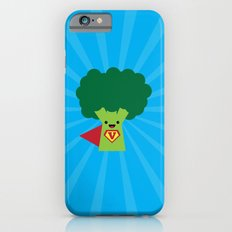 Super Broccoli Slim Case iPhone 6s