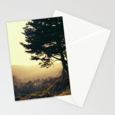 Morning in your Eyes Stationery Cards