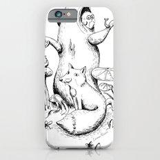 The fox iPhone 6 Slim Case