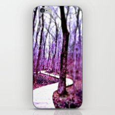 Sinuous iPhone & iPod Skin