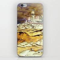 Brentons Lighthouse Ipod… iPhone & iPod Skin