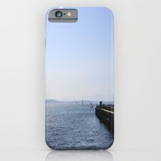 Seattle Waterfront Slim Case iPhone 6s