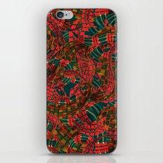 Bundle iPhone & iPod Skin