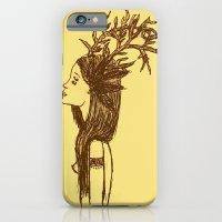 Antlers iPhone 6 Slim Case