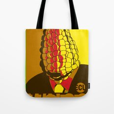who?(variant2) Tote Bag