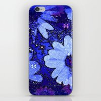Its a Daisy Kind Of Day iPhone & iPod Skin
