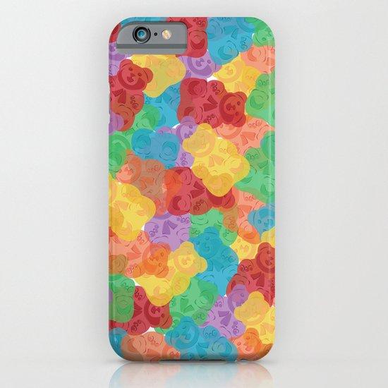 Gummy Bears iPhone & iPod Case