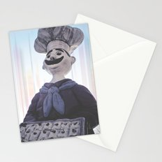Mama Mia Stationery Cards