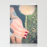 Here! Stationery Cards