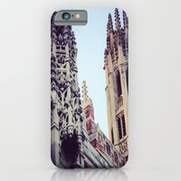 Towers (Yale, CT) iPhone 6 Slim Case