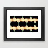 Serie Klai 003 Framed Art Print