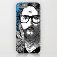 Jesus Bane #02 iPhone 6 Slim Case