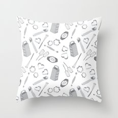 Accoutrements Throw Pillow