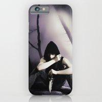 In Da Hood iPhone 6 Slim Case