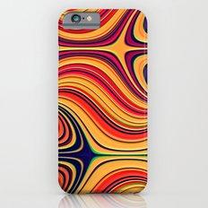 Swirly Slim Case iPhone 6s