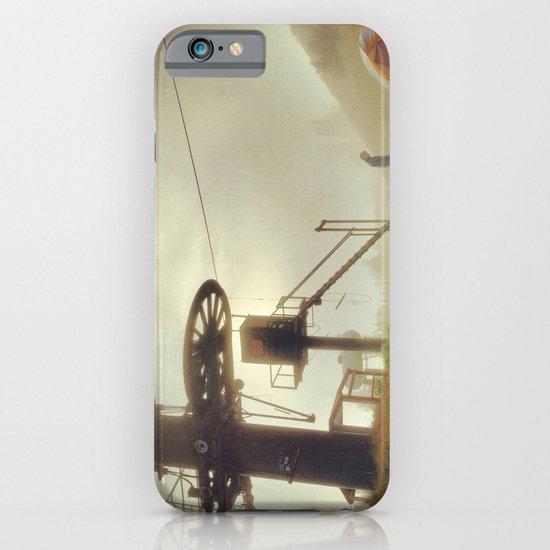 Journey 1 iPhone & iPod Case