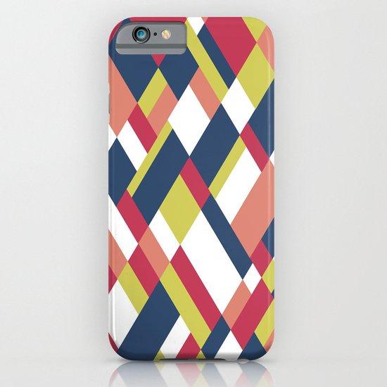 Map Matisse iPhone & iPod Case