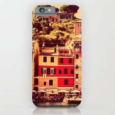 Buongiorno Portofino! iPhone 6 Slim Case