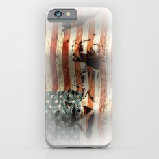 The Rise of a Nation Slim Case iPhone 6s