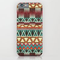 Native. iPhone & iPod Case