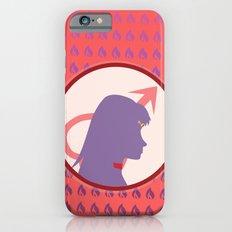 Sailor Mars iPhone 6s Slim Case