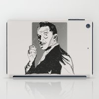 Vincent Price iPad Case