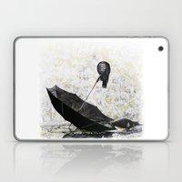 Pigeons Laptop & iPad Skin