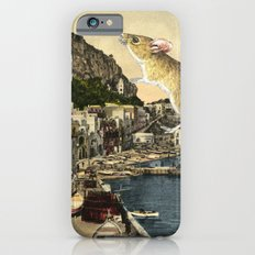 All that's bewitching by the water iPhone 6 Slim Case