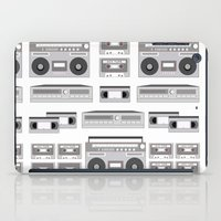 1985 iPad Case
