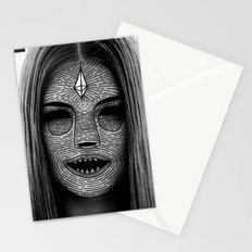 Cosmic Model Stationery Cards
