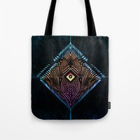 Wondrous Things Tote Bag