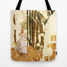 Wait Tote Bag