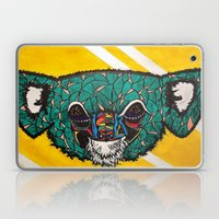 Koala, Whoa Laptop & iPad Skin