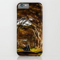 Forest Vader iPhone 6 Slim Case