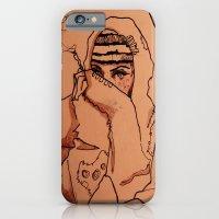 iPhone & iPod Case featuring Ghetto Cinderella  by Danni Zamudio