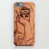 Ghetto Cinderella  iPhone 6 Slim Case