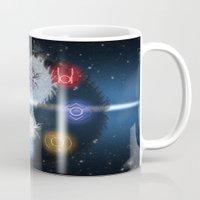 Lantern Corp - Life Give… Mug