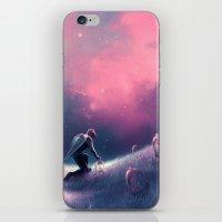 You Belong To Me iPhone & iPod Skin