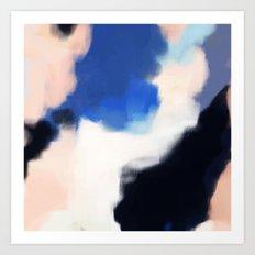 Dia No . 2 Art Print