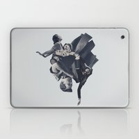 Constant Illumination Laptop & iPad Skin