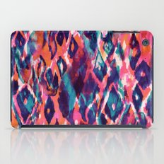 Mystical Ikat iPad Case