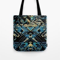 Patternarchi 2 Tote Bag