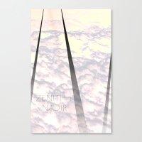 Z+N 3 Canvas Print