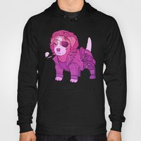 Kurt Russell Terrier - S… Hoody