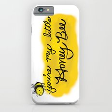 My Little Honey Bee iPhone 6 Slim Case
