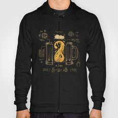 Le Beer (Elixir of Life) Hoody