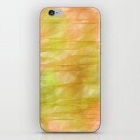 Grass Stains iPhone & iPod Skin