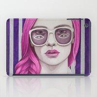 Close Up 11 iPad Case