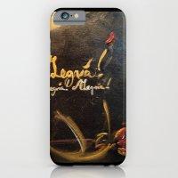 Alegria! Alegria! Alegria! iPhone 6 Slim Case