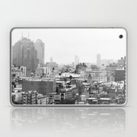 Lower East Side Skyline … Laptop & iPad Skin